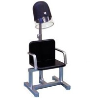 Dollhouse Dryer & Chair Unit(Choice of Color) - Product Image