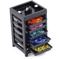 Dollhouse Hair Stylist Trolley(Choice of Color) - Product Image