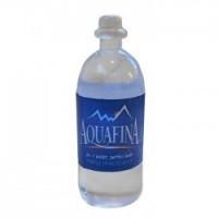 (*) Dollhouse Aquafina Bottle - Product Image