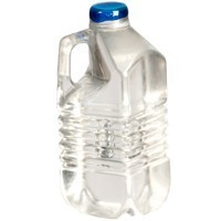 Dollhouse Bottle Water - 1/2 Gallon - Product Image