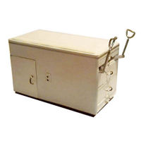 Dollhouse Medical Exam Table for OB/GYN - Product Image