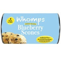 Dollhouse Can of Scones - Product Image
