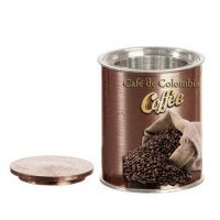 Dollhouse Colombia Coffee - Product Image