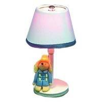 § Disc $20 Off - Paddington Bear Lamp - Product Image