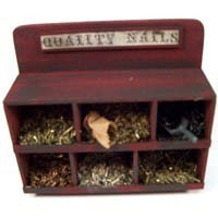 Dollhouse Vintage Counter Displays - Product Image