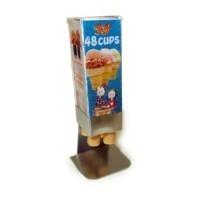 Dollhouse Ice Cream Cone Displays - Product Image