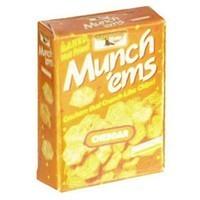 Dollhouse Box of Munchem - Product Image