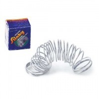 Dollhouse Slinky with Box - Product Image