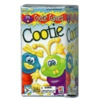 Dollhouse Cootie Game Box - Product Image