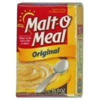 (*) Assorted Dollhouse Hot Cereal Boxes - Product Image
