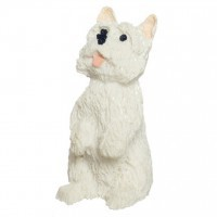 § Disc. $1 Off - Dollhouse West Highland Terrier - Product Image