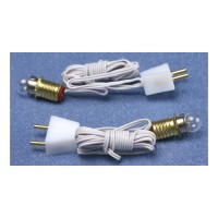 2 pc. Bulbs with Sockets - Product Image
