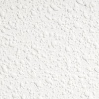 3 Sheets of Dollhouse Embossed Ceiling Paper - Product Image