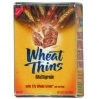 Dollhouse Box of Wheat Thins - Product Image