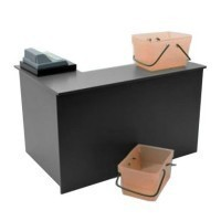 Dollhouse Checkout Desk or Counter - Product Image