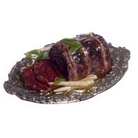 Dollhouse Rolled Roast & Parsnip - Product Image