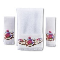 Dollhouse Towel Set by Reutter Porcelain - Product Image