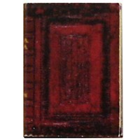 Dollhouse Gutenberg Bible - Product Image