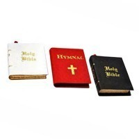 Dollhouse Bible Set - Product Image