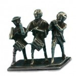 Dollhouse 1776 Statue - Product Image