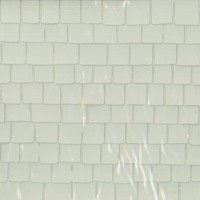 Dollhouse Pattern Sheet - Slate Roof - Product Image