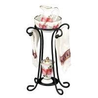 Dollhouse Wash Stand Set - Product Image