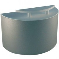 Dollhouse Reception Desk(Choice of Color) - Product Image
