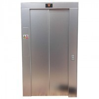Dollhouse Lift/Elevator Door - Product Image