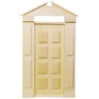 Americana Door - Product Image