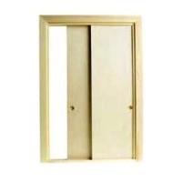Dollhouse Sliding Closet Door(s) - Product Image