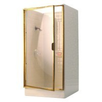 Dollhouse Shower Stall - Product Image