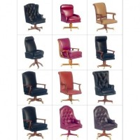Dollhouse President Chair(s)- Choice of Styles -  - Product Image