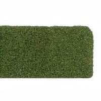 """Dollhouse 12"""" Long Hedge - Spring Green - Product Image"""