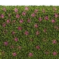 Dollhouse Flowering Hedges - Product Image