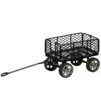 (*) Dollhouse Garden Wagon - Product Image