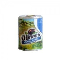 (*) Dollhouse Olives Can - Product Image