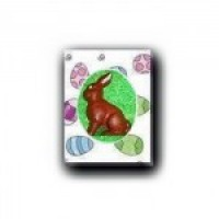 Dollhouse Easter Bunny Package - Product Image