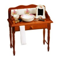 Reutter Bathroom Shaving Table - Product Image