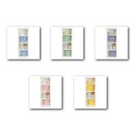 Dollhouse Bath Cabinet - Product Image