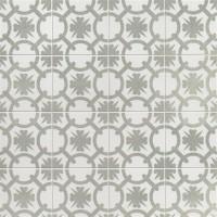 Dollhouse Mosaic Floor Tiles - Product Image