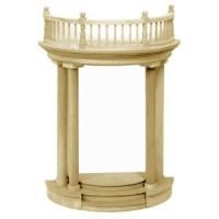 Montclair Porch (Kit) - Product Image