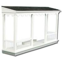 Quick Build Farmhouse Porch (Kit) - Product Image