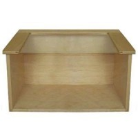 (*) Miniature Shop Room Box - Product Image
