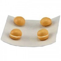 § Disc .60¢ Off - Buns on Wax Paper - Product Image