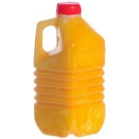 § Sale .30¢ Off - 1/2 Gallon Bottle Orange - Product Image