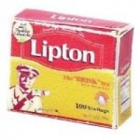 § Disc .60¢ Off - Dollhouse Box of Tea - Product Image
