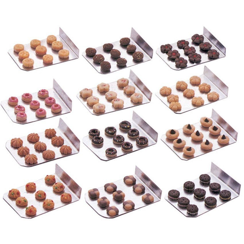 § Sale $2 Off - Filled Bakery Baking Sheet - Product Image
