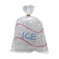 § Sale .50¢ Off - Dollhouse Bag of Ice - Product Image