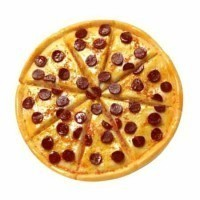 (*) Pepperoni Pizza - Product Image