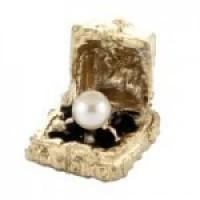 (*) Unfinished Ring Box - Product Image